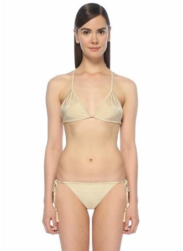 Somedays Lovin Bikini Üst Altın